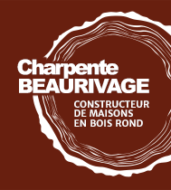 Logo charpente Beaurivage